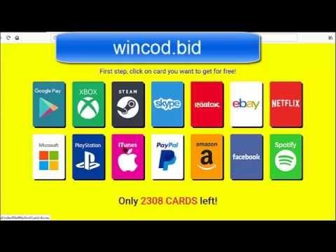 25, 50 itunes gift card codes / visa gift card / ps4 gift