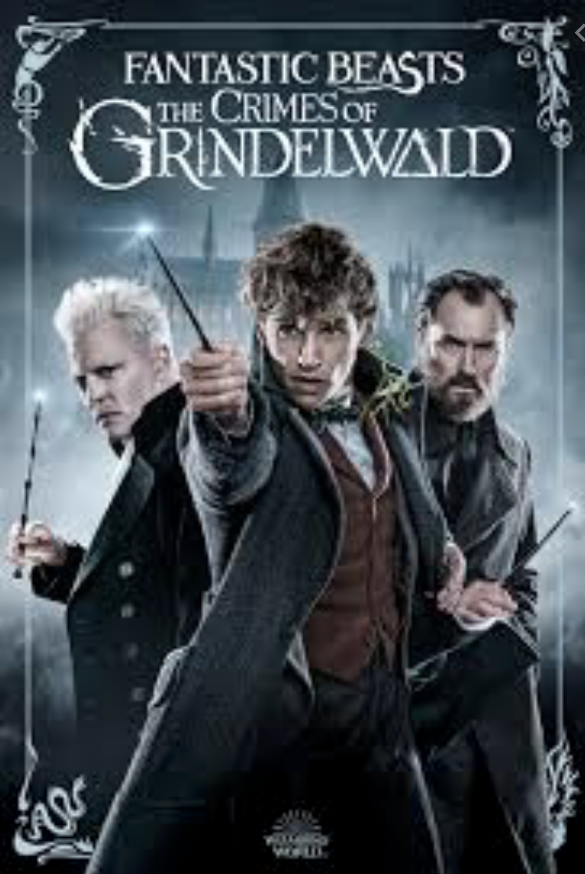 Fantastic Beasts 3 Is Happening J K Rowling Moving Story To Brazil Crimes Of Grindelwald Fantastic Beasts Free Movies Online