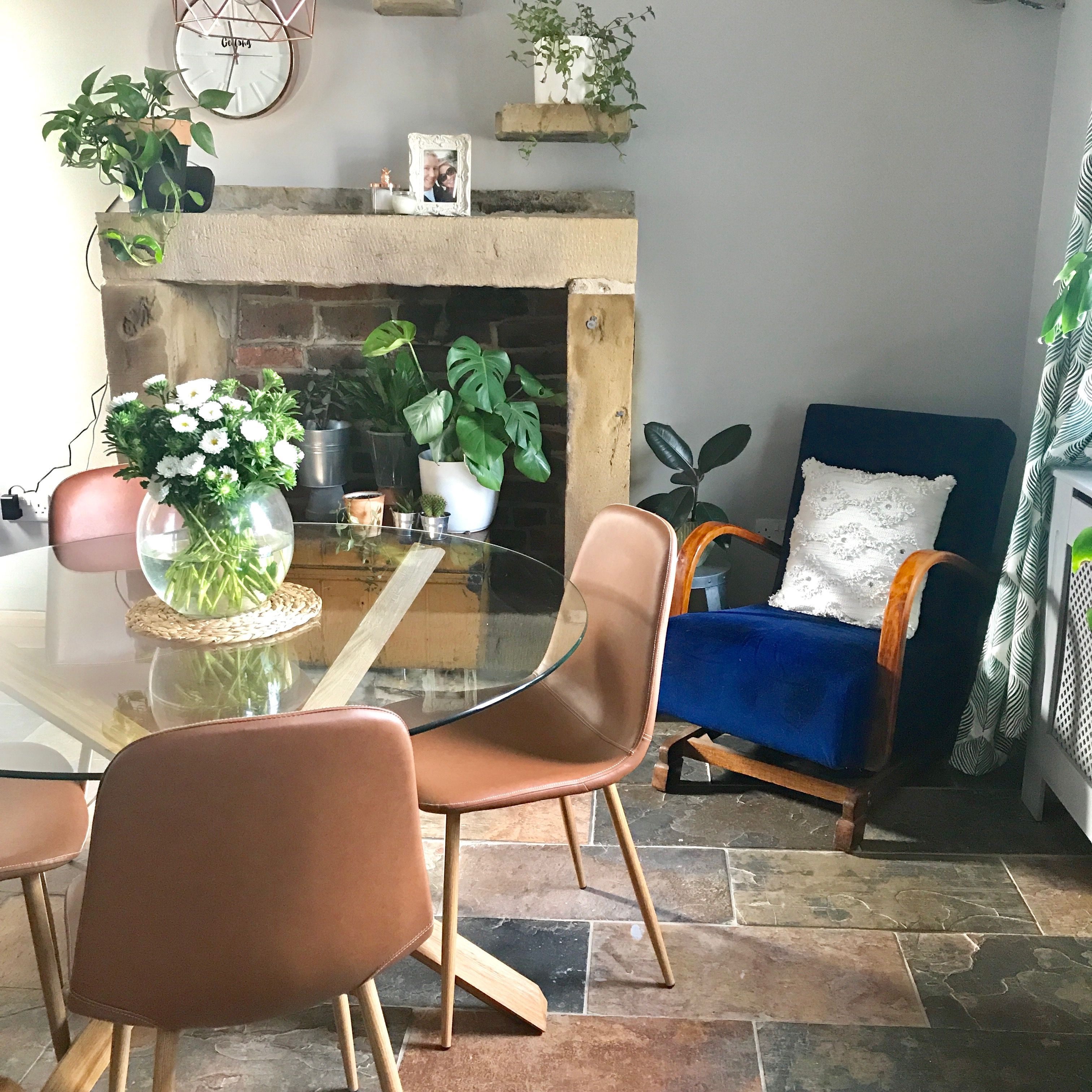 dining room make over partnering with jysk uk i love this
