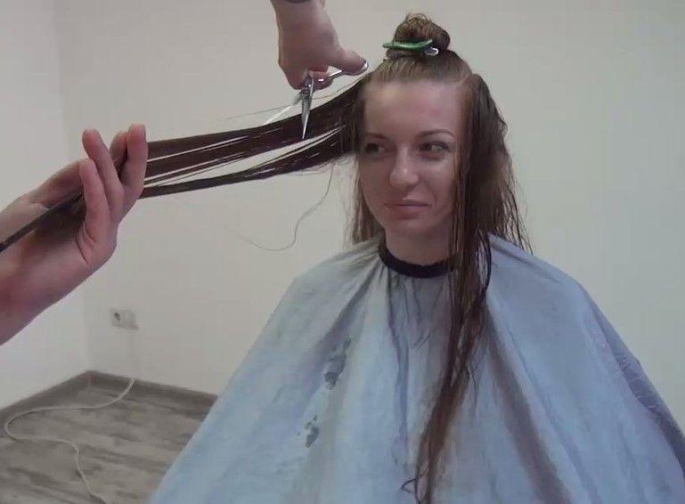 Fetish hair kat surths