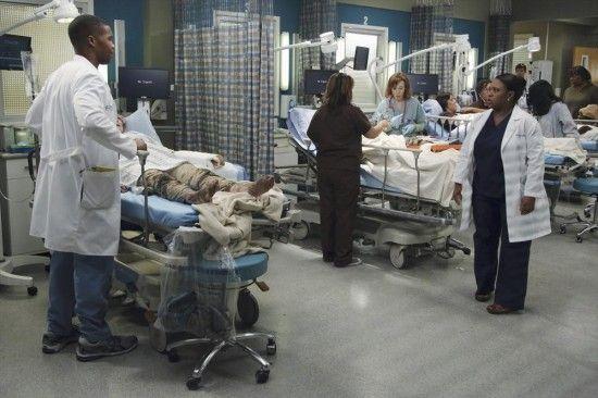 Grey\'s Anatomy Season 10 Premiere   Grey\'s Anatomy Season 10 Episode ...