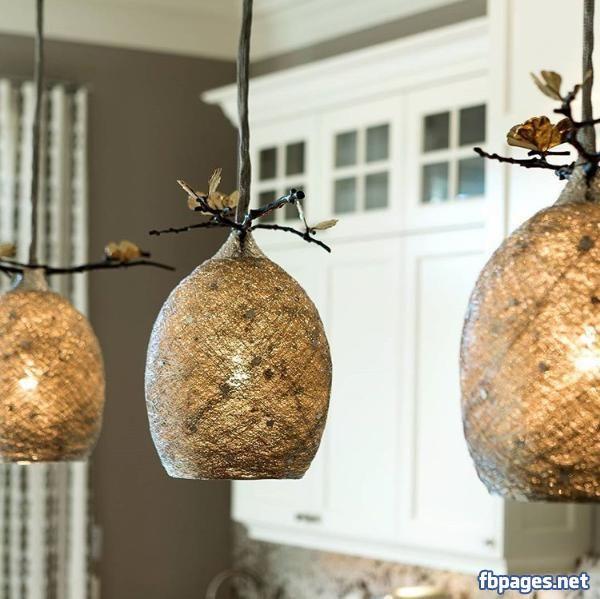 Co Pendant Lamps By Michael Aram 3 Floor Mirrors