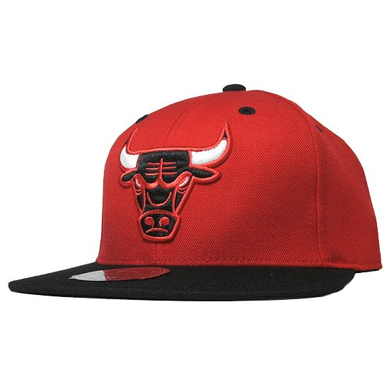 official photos a614f 39aba ... retro snapback hat cap 32060 d15a6  sweden mitchell ness chicago bulls  nba throwback hat red a9f87 a3a02