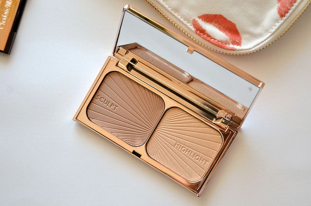 Sculpt and Highlight by Charlotte Tilbury! #wishlist