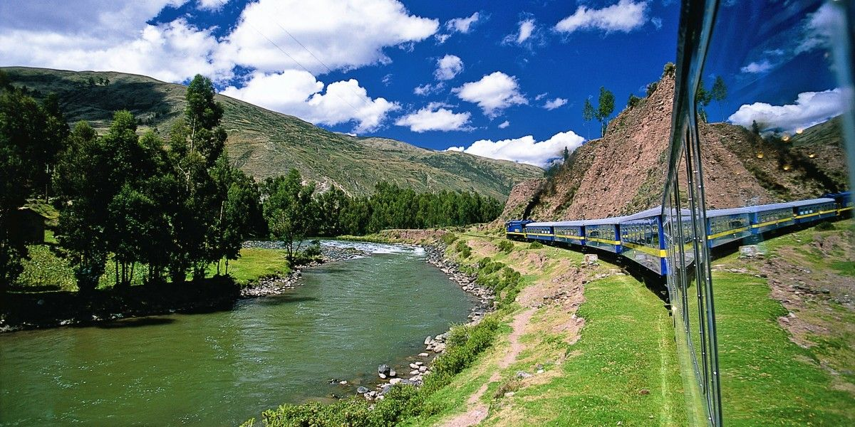 Royal Inca Tour: This special trip mixes Perus ancient sights with excursions in its vibrant cities.