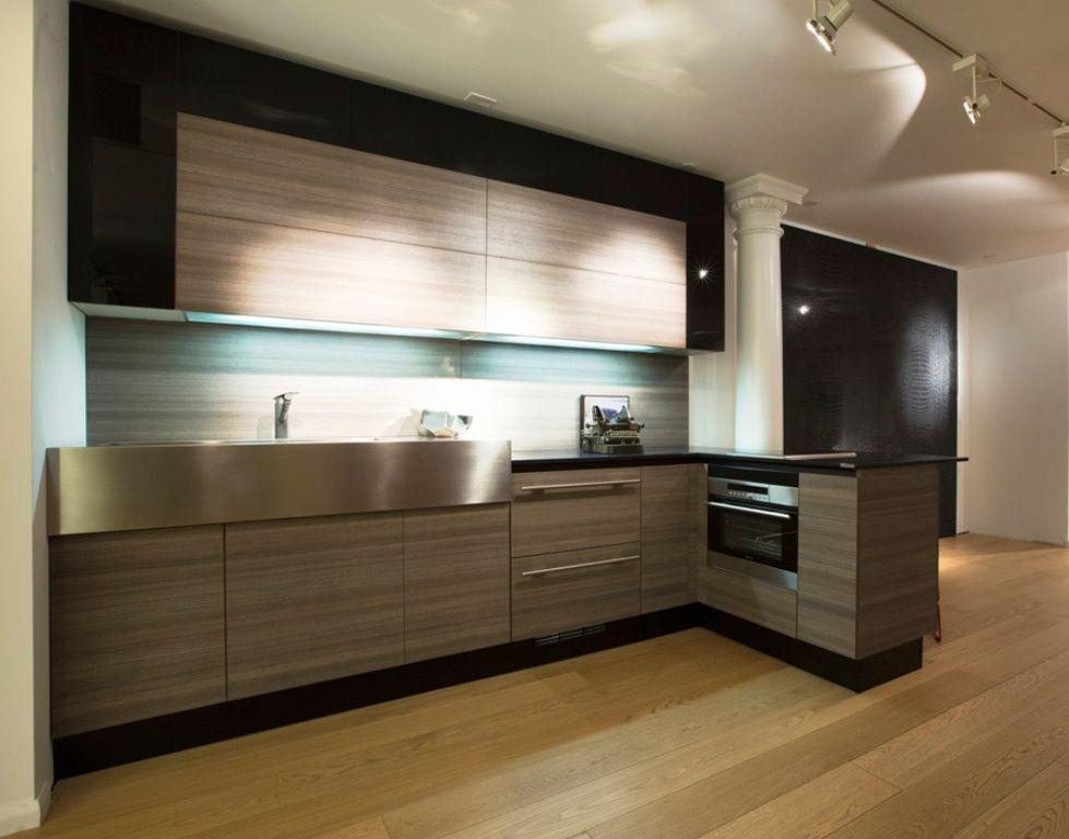 German Kitchen Design Modern