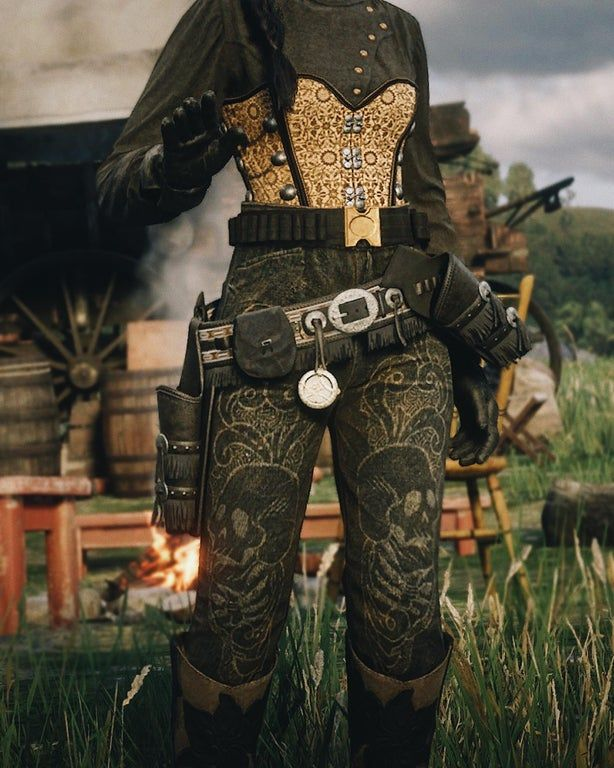 16 Rdr2 Female Outfits Ideas Red Dead Redemption Art Red Dead Redemption Red Redemption 2