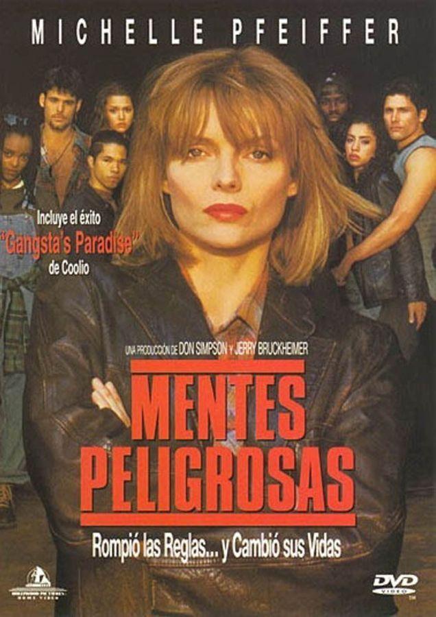 Mentes Peligrosas Dangerous Minds 1995 John N Smith Dangerous Minds Streaming Movies Free Full Movies Online Free