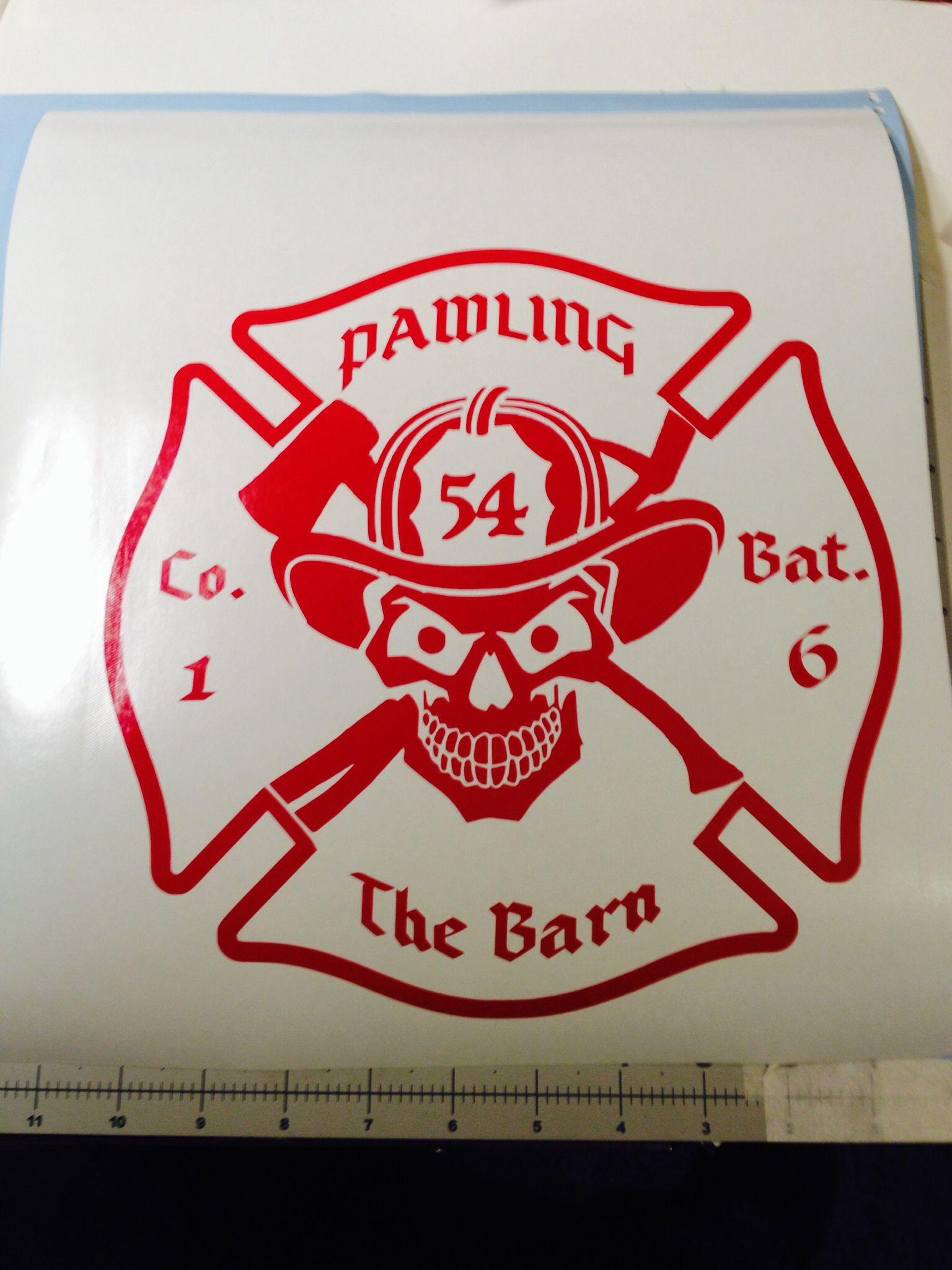"Download Pawlung FD ""the barn"" | Vinyl sticker, Barn, Vinyl"