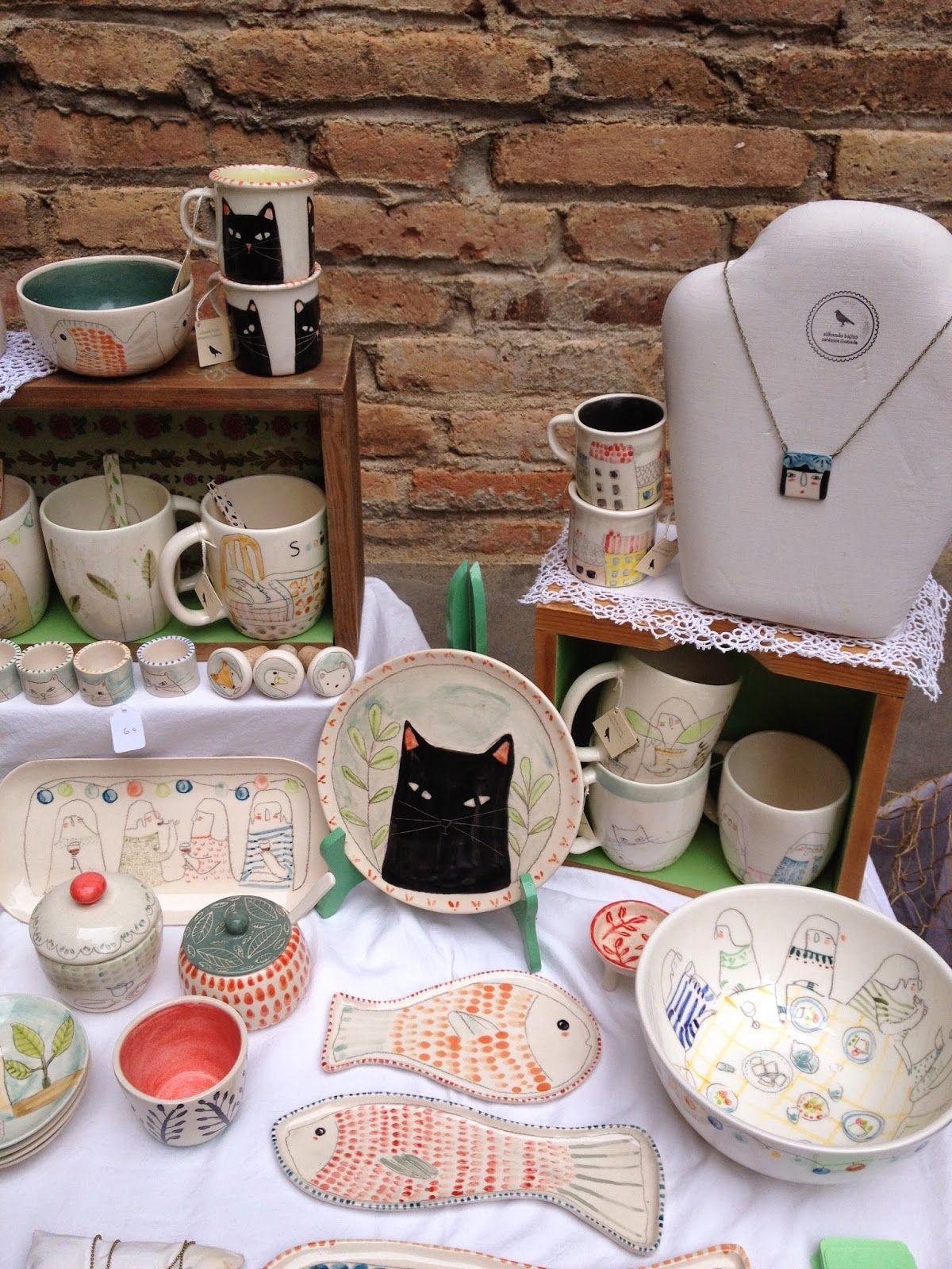 Silbando bajito cerámicas: mayo 2014