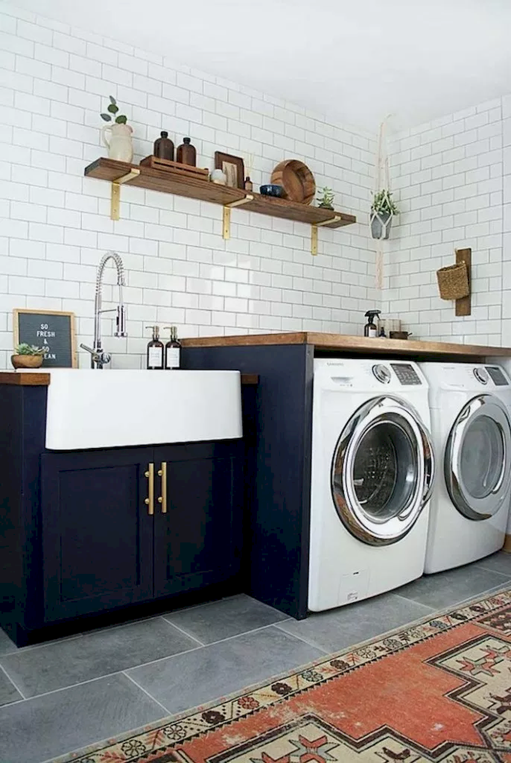 Dazzling Amazing Laundry Room Design Ideas   Laundry room storage ...