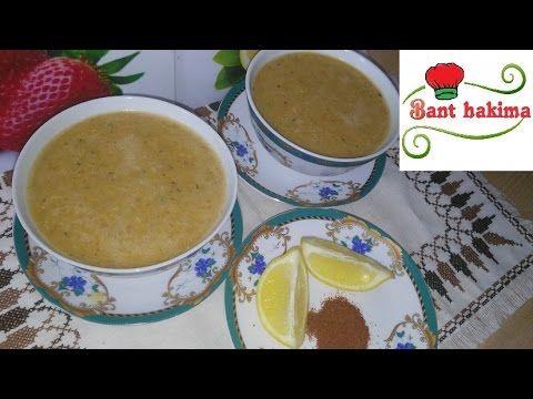 طريقة عمل شوربة العدس الأحمر التركية مثل المطاعم باحتراف Turkish Recipes Dessert Recipes Food