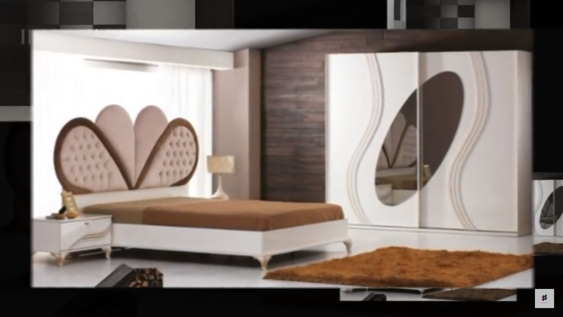 . Pin by Harshini Muthyala on Bedrooms   Modern bedroom furniture