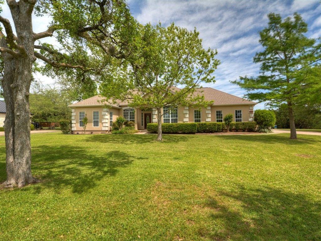 334 Allen Cir TX 78633 395,000 Real estate