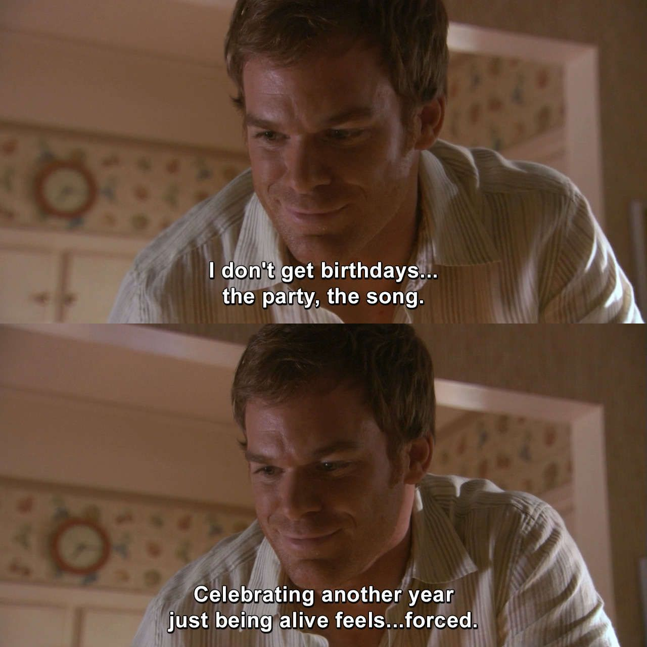 Dexter Return To Sender Dextermorgan Dexter Returntosender Tv Laugh Dexter Quotes Dexter Morgan Quotes Dexter Funny