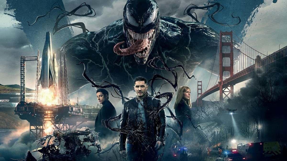 Overblog Venom Film Michael Fassbender Alien
