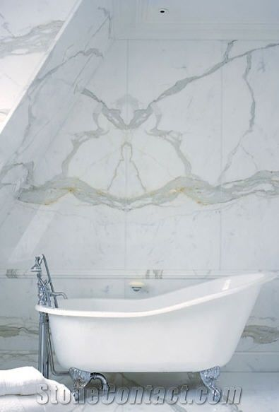 Carrara Marble Bathrooms | Carrara Marble Bathroom , Bath Design  Wall  Tiles United Kingdom