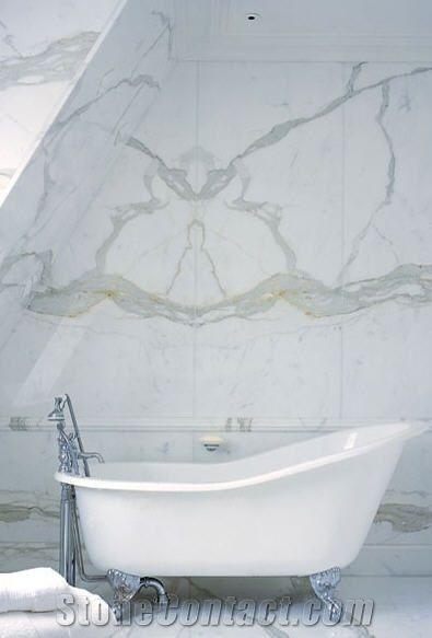 Bathroom Design:Elegantmarble Bathroom Floor @ Carrara Marble Bathroom  Designs Amazing Unique Marble Bathroom Floor