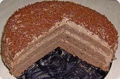 Schokoladentorte von Hans60   Chefkoch