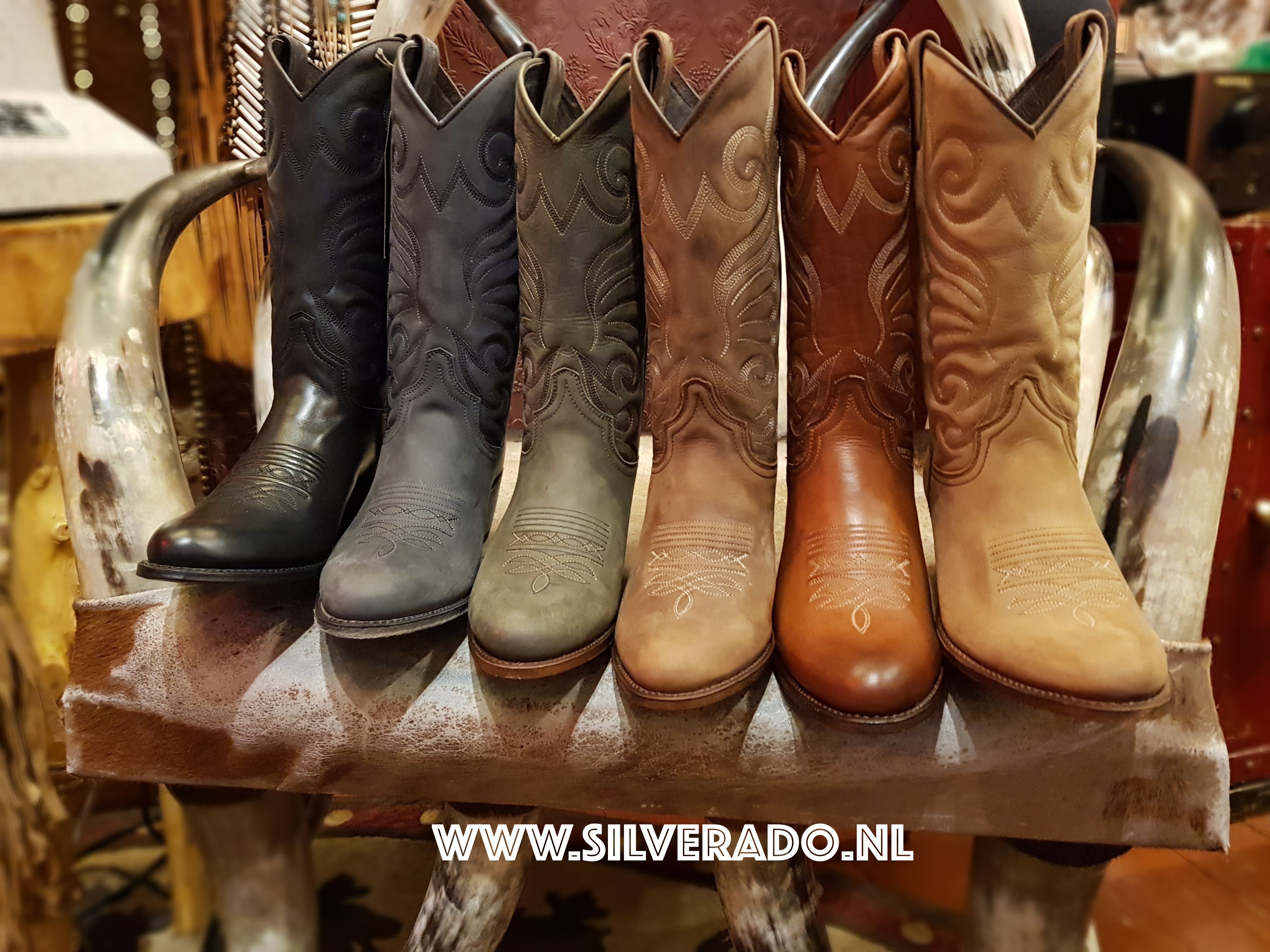 Outlet Sendra Boots online | Strating Schoenen
