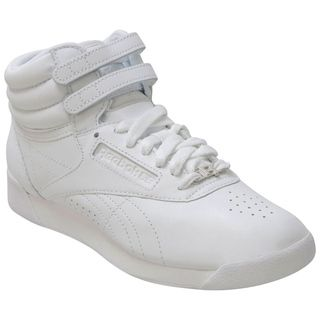 5d087103604 WASTE TO ENERGY. reebok high tops white