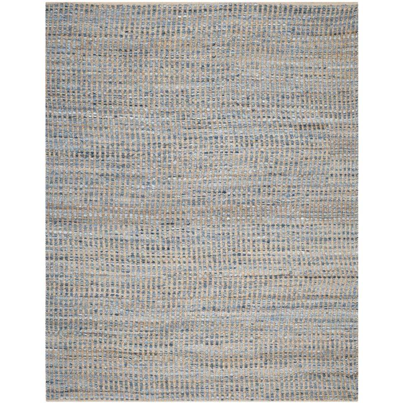 Lowest price online on all Safavieh Cape Cod Natural Contemporary Rug - 9' x 12' - CAP352A-9