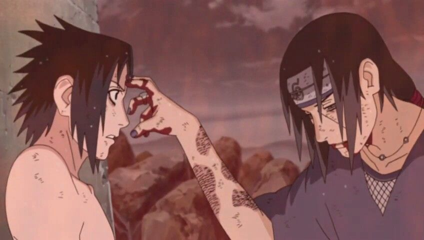 Saddest Episode In Naruto Wait I Forgot About The Deaths Of