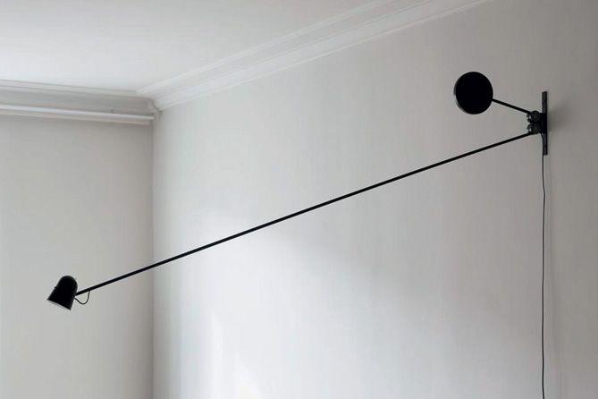 Skulpturelle linjer: 9 smukke lamper