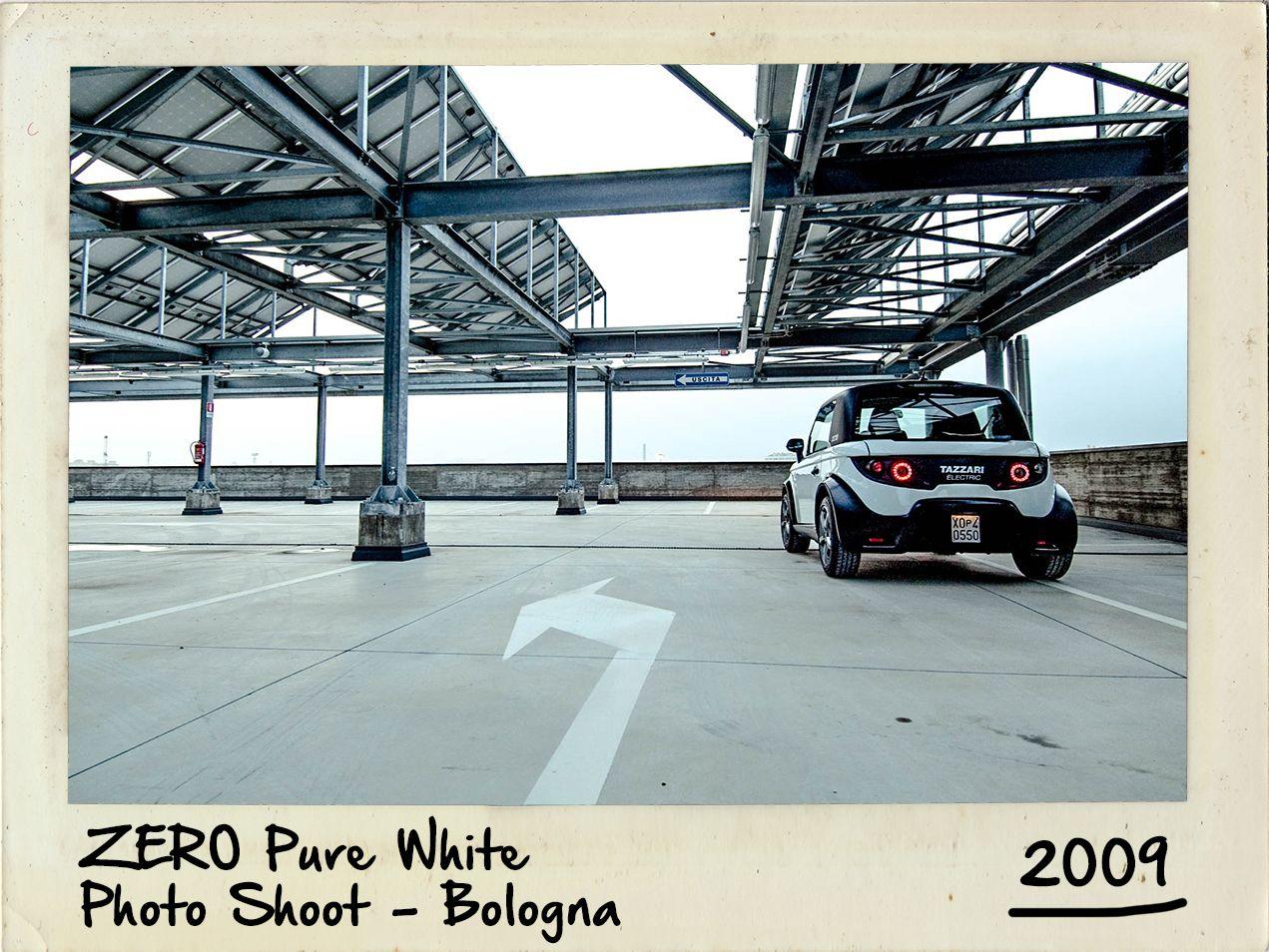 2009 PHOTO SHOOT IN BOLOGNA WWW.TAZZARI-ZERO.COM #TAZZARI #ZERO #EM1 ...