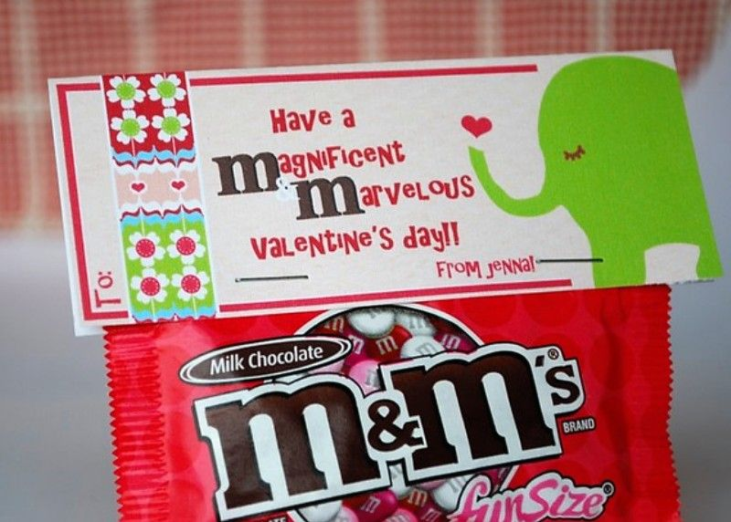 Magnificent & Marvelous Valentine's Day