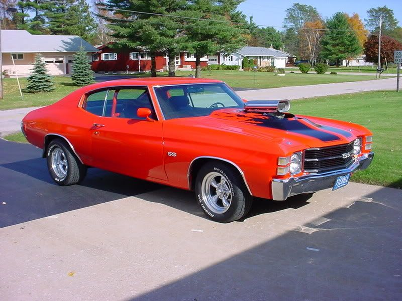 1970 Chevelle SS | Cars, Bikes, & Projects | Pinterest | Chevelle SS ...