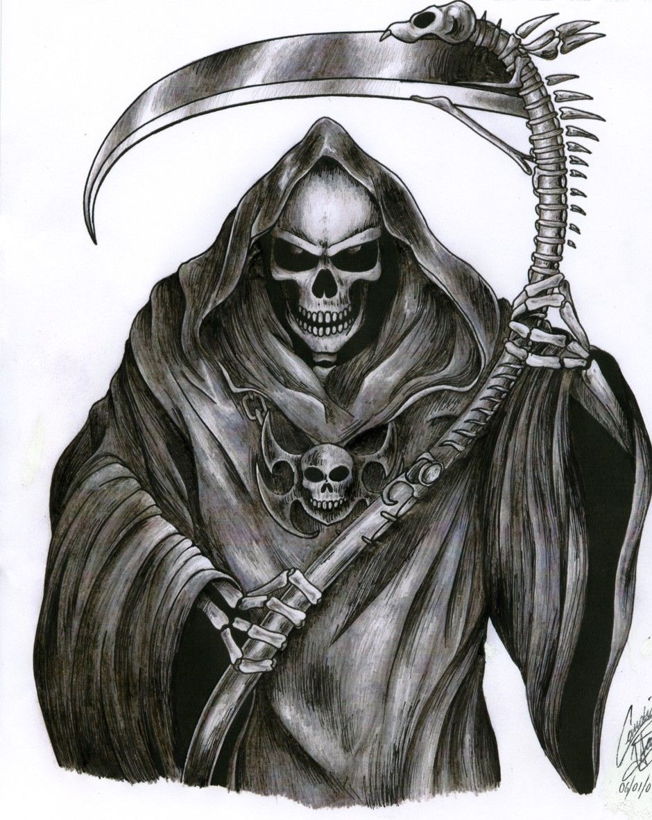 grim reaper firearms - HD940×1183
