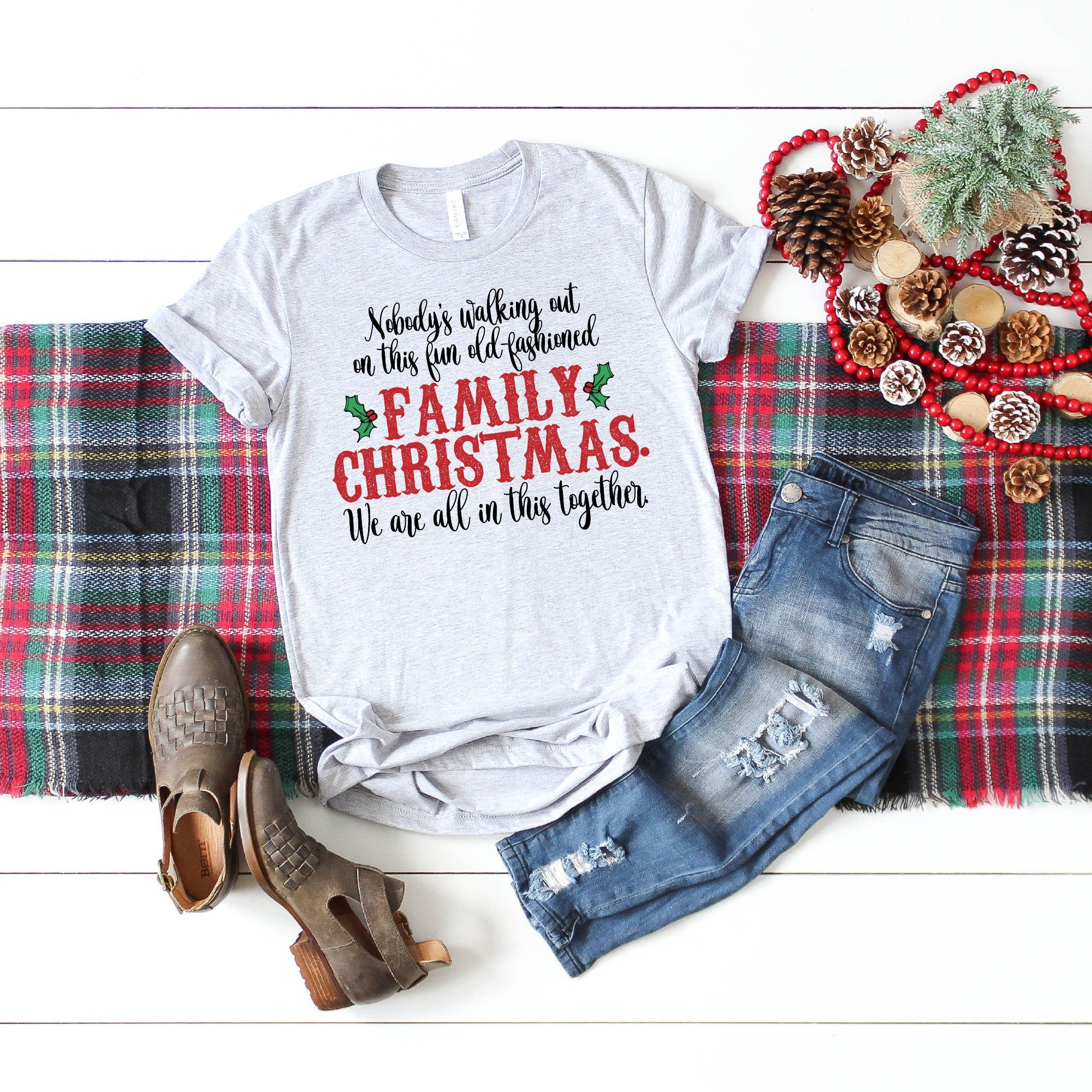 Christmas Vacation Shirts You Serious Clark Tee Funny