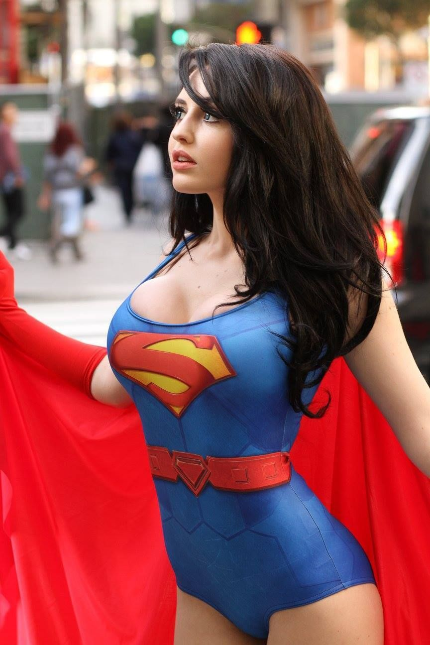 Big Boobs And Huge Tits Cosplay Pinterest Cosplay