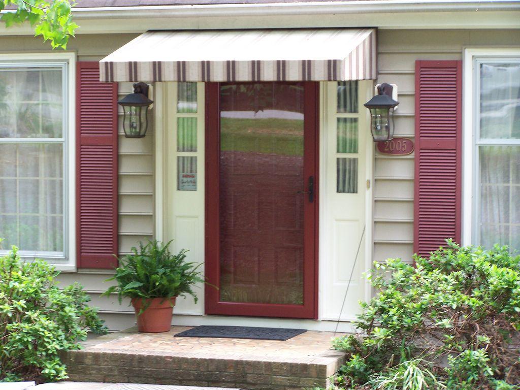 Door Custom Fiberglass Entry Door Full Glass Storm Door Ntm1909