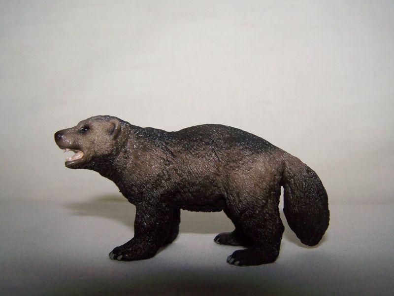 14782 zorro de Schleich animal colección Wild Life bosque animales fox cap zorro 17028
