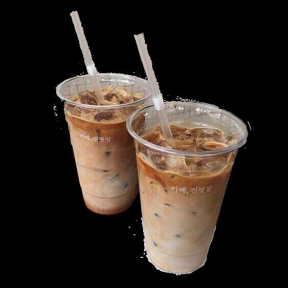 Brown Coffee Polyvore Moodboard Filler Food Png Brown Aesthetic Gel Overlay
