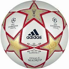 Resultado de imagen para balones de futbol adidas
