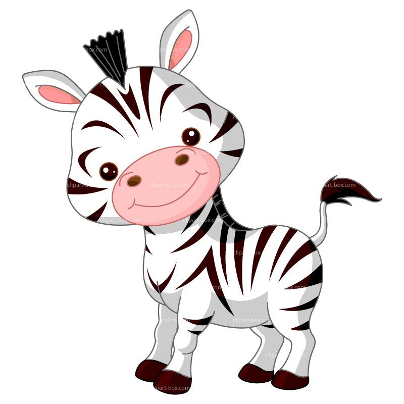 Zebra Craft Ideas For Kids