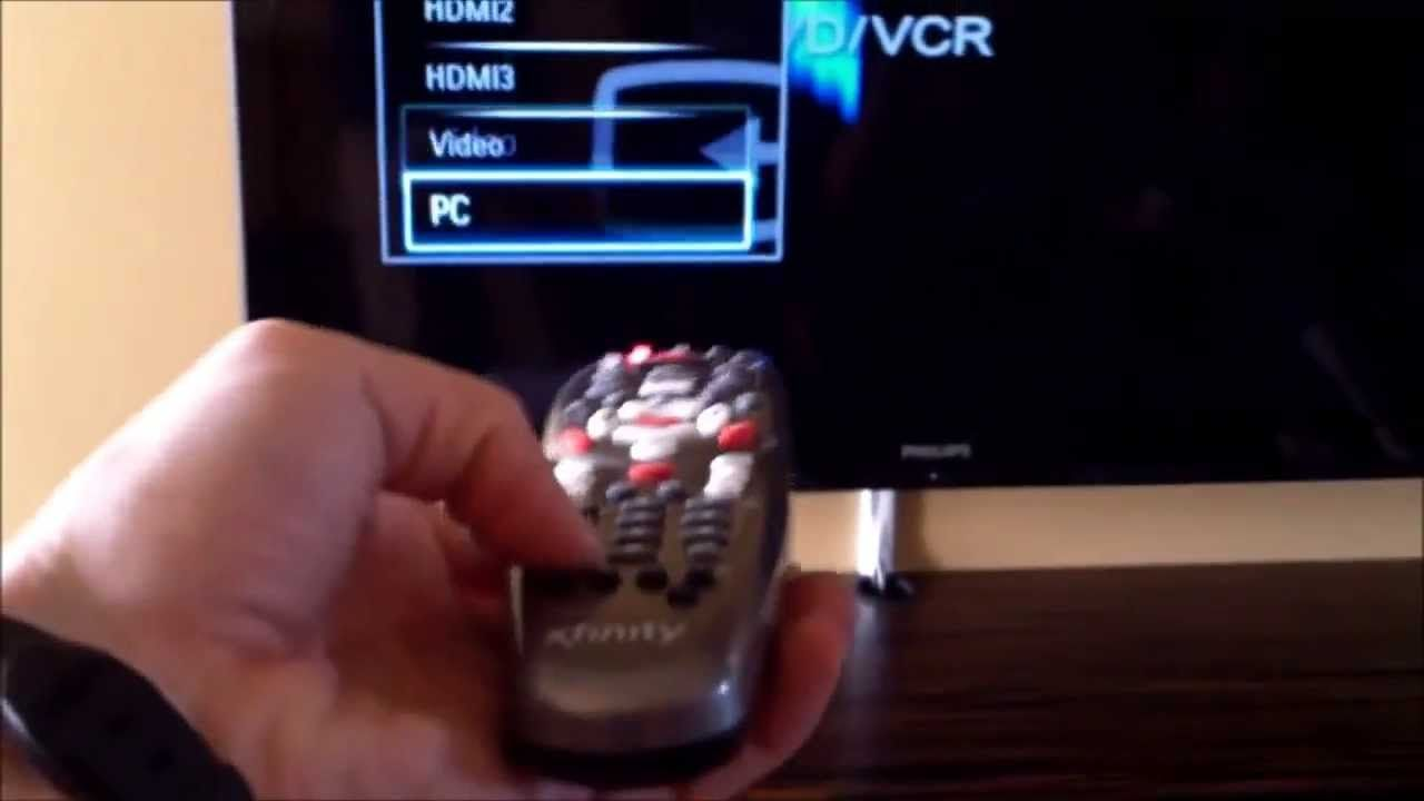 How To Program Cable Remote To Any Tv Review Xfinity Tv Reviews Remote Cable