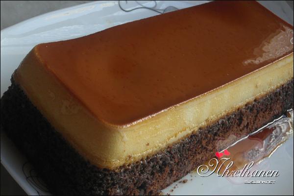 How To Make Magical Cream Caramel Cake كاتو كريم كراميل قدرة قادر Desserts Ramadan Recipes Food And Drink