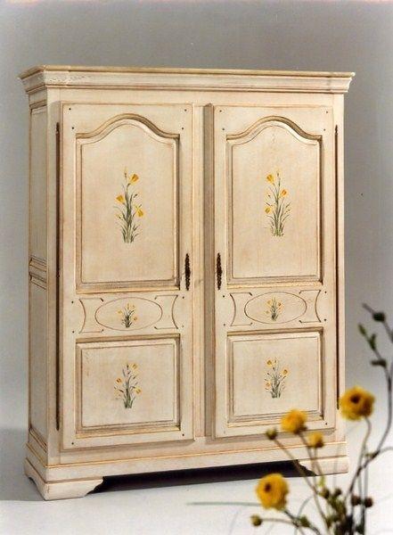 rénovation vaisselier Restauration du0027une armoire de style - comment restaurer un meuble