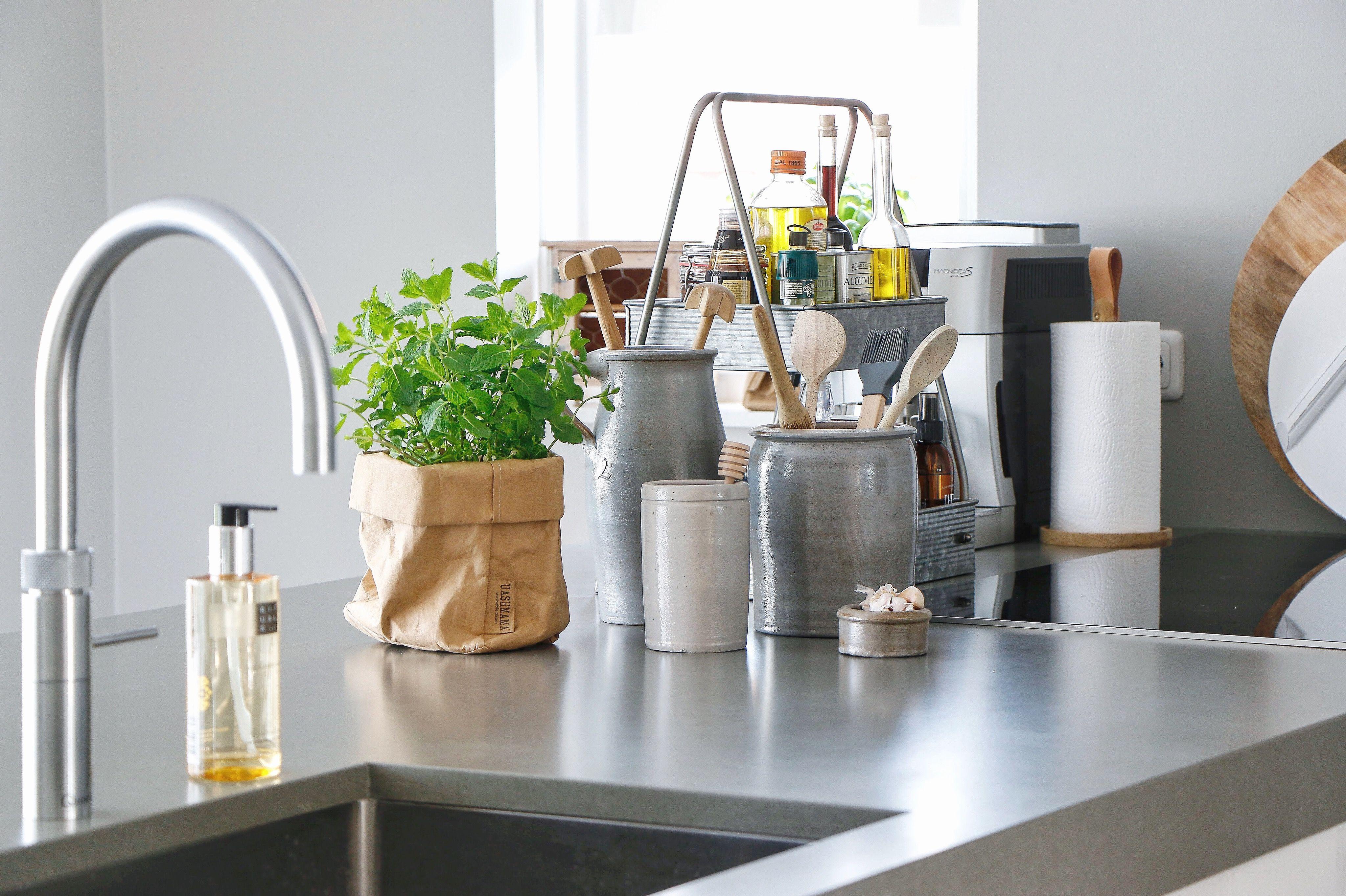 Keukendecoratie meer inspiratie kijk op instagram