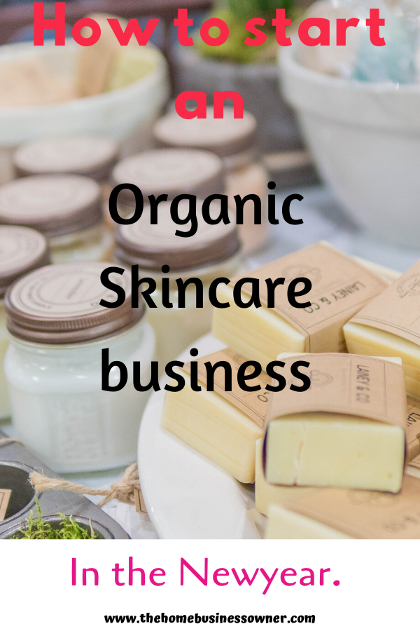 How To Start An Organic Skincare Business Thbo Blog Organic Skin Care Organic Skin Care Diy Natural Dry Skin Care