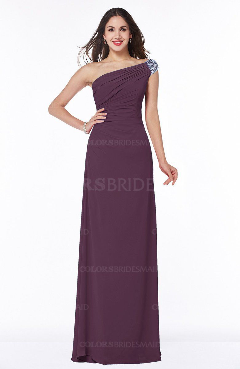 f90824e287bd ColsBM Elisa - Violet Bridesmaid Dresses in 2019 | do we know each other? | Bridesmaid  dresses, Cornflower blue bridesmaid dresses, Grey bridesmaid dresses
