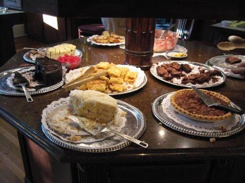 Blue Willow Inn Social Circle Ga Road Trip Food Supper Restaurant Eat