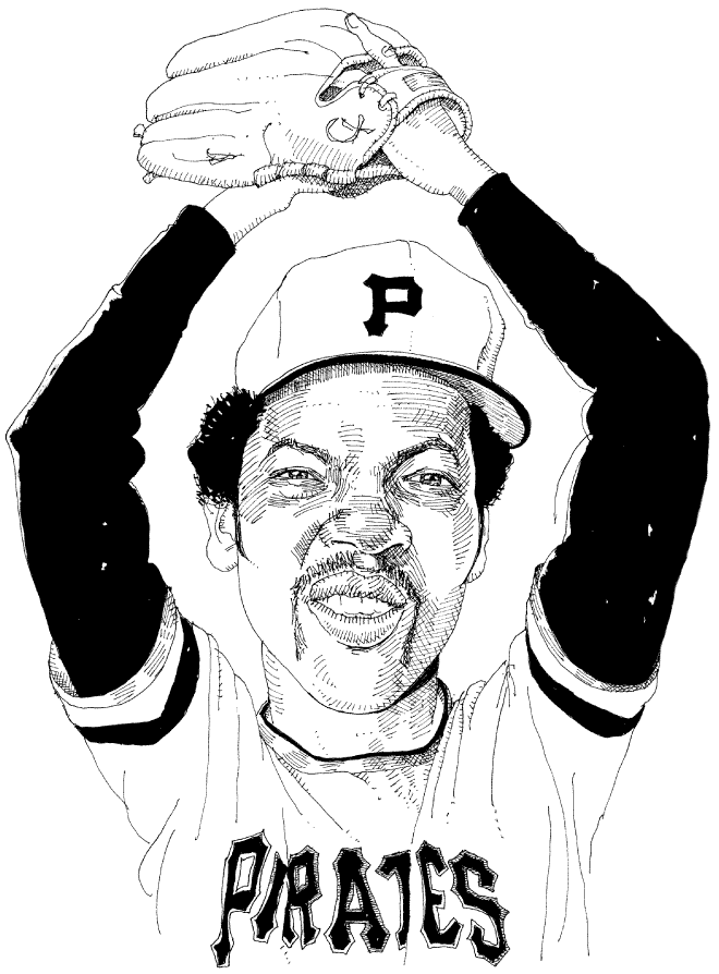Great article about the stories surrounding Dock Ellis' no hitter he claimed to have pitched on LSD