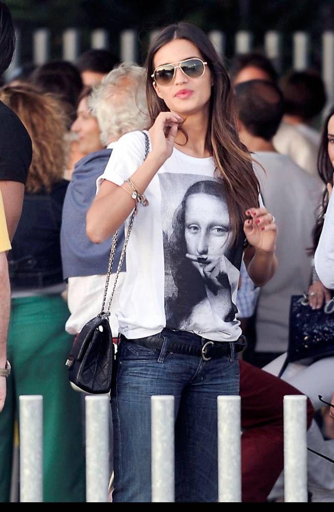Sara Carbonero Moda Estilo Estilo Mujer Fashionista