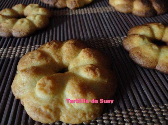 Tertúlia da Susy: Bolachas de manteiga