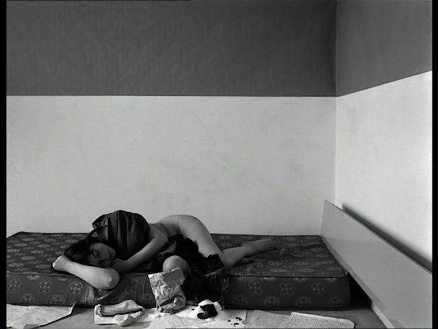 Je Tu Il Elle, Chantal Akerman 1974   Chantal, Film, Film